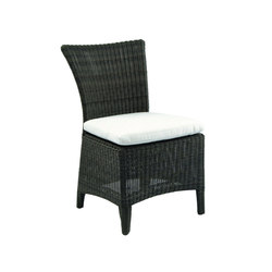Culebra Dining Side Chair | Garden chairs | Kingsley Bate