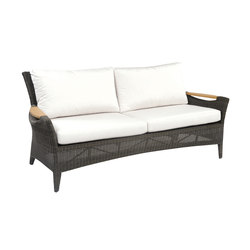 Culebra Sofa | Garden sofas | Kingsley Bate