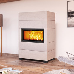 Tony | Wood burning stoves | Austroflamm