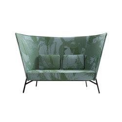 Aura Sofa | Lounge sofas | Inno