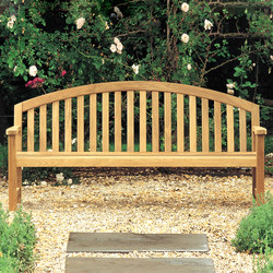 Derby Bench | Garden benches | Kingsley Bate
