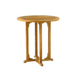 Essex Bar Table | Garten-Bartische | Kingsley Bate