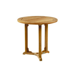Essex Bistro Table | Garten-Bistrotische | Kingsley Bate