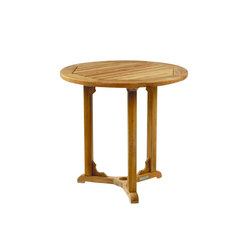 Essex Bistro Table | Bistro tables | Kingsley-Bate