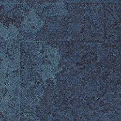 Net Effect One B602 Pacific | Carpet tiles | Interface USA
