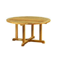 Essex Round Coffee Tables | Coffee tables | Kingsley Bate