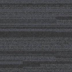 Net Effect Two B701 Black Sea | Carpet tiles | Interface USA
