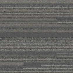Net Effect Two B701 Caspian | Teppichfliesen | Interface USA