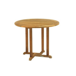 Essex Round Dining Table | Tables de repas | Kingsley Bate