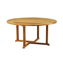 Essex Round Dining Table | Dining tables | Kingsley Bate