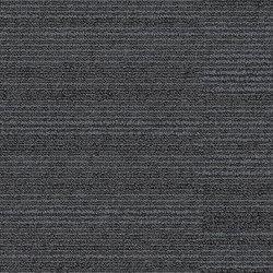 Net Effect Two B702 Black Sea | Carpet tiles | Interface USA