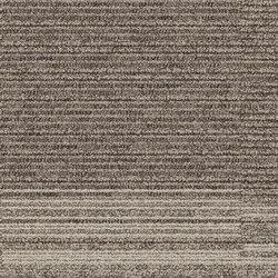 Off Line Mushroom Biscuit | Carpet tiles | Interface USA