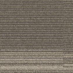 Off Line Sage Biscuit   Carpet tiles   Interface USA