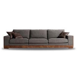 1726 sofas | Sofás | Tecni Nova