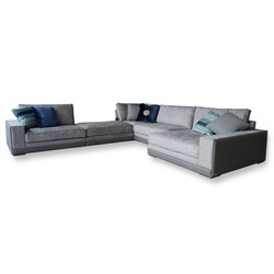 1726 sofa | Sofas | Tecni Nova