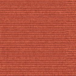 On Line Mandarin   Carpet tiles   Interface USA