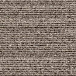 On Line Mushroom   Carpet tiles   Interface USA