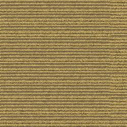 On Line Mustard | Carpet tiles | Interface USA