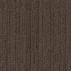 Palindrome Bronze | Carpet tiles | Interface USA