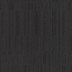 Palindrome Onyx | Carpet tiles | Interface USA