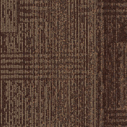 Plain Weave Desert | Teppichfliesen | Interface USA