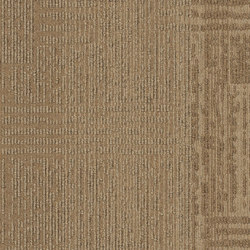 Plain Weave Flaxen | Dalles de moquette | Interface USA