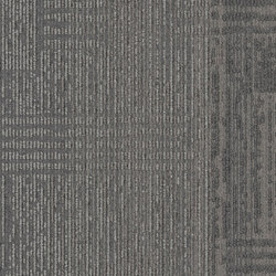 Plain Weave Nomadic | Quadrotte / Tessili modulari | Interface USA