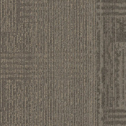 Plain Weave Pastoral | Quadrotte / Tessili modulari | Interface USA