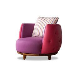 1730 outdoor armchair | Garden armchairs | Tecni Nova