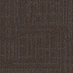 Platform Cordovan | Carpet tiles | Interface USA