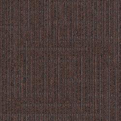 Platform Redwood | Carpet tiles | Interface USA