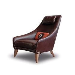 1734 armchair | Armchairs | Tecni Nova