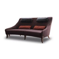 1734 sofas | Sofás | Tecni Nova