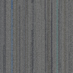 Primary Stitch Serpentine | Carpet tiles | Interface USA
