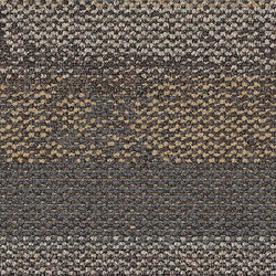 Reclaim Aged Brown | Carpet tiles | Interface USA