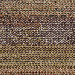 Reclaim Barn Rust   Carpet tiles   Interface USA