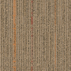 Sidetrack Cornsilk | Carpet tiles | Interface USA
