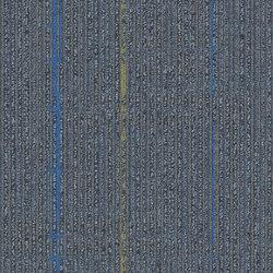 Sidetrack Denim | Carpet tiles | Interface USA