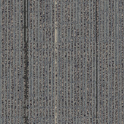 Sidetrack Steel | Carpet tiles | Interface USA