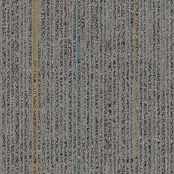 Sidetrack Sterling | Carpet tiles | Interface USA