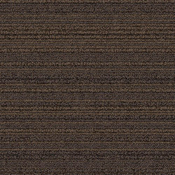 Silver Linings SL910 Walnut | Carpet tiles | Interface USA
