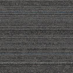 Silver Linings SL920 Graphite | Dalles de moquette | Interface USA