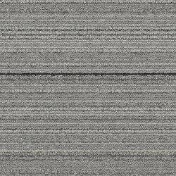 Silver Linings SL920 Grey Line | Carpet tiles | Interface USA