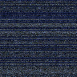 Silver Linings SL910 Navy   Carpet tiles   Interface USA
