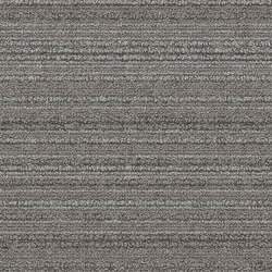 Silver Linings SL910 Nickel | Carpet tiles | Interface USA