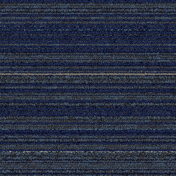 Silver Linings SL920 Navy | Carpet tiles | Interface USA