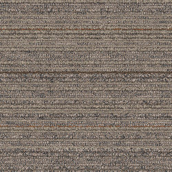 Silver Linings SL920 Taupe Line | Carpet tiles | Interface USA