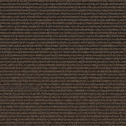 Silver Linings SL930 Walnut Line | Carpet tiles | Interface USA