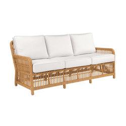 Havana Sofa | Sofás de jardín | Kingsley Bate