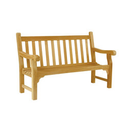 Hyde Park Bench | Benches | Kingsley Bate